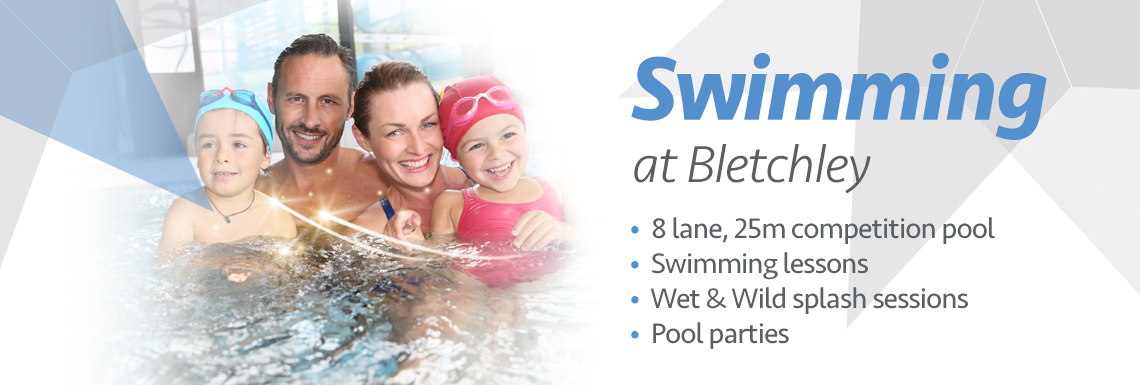 Welcome to bletchley leisure centre bletchley leisure centre - Bletchley swimming pool opening times ...